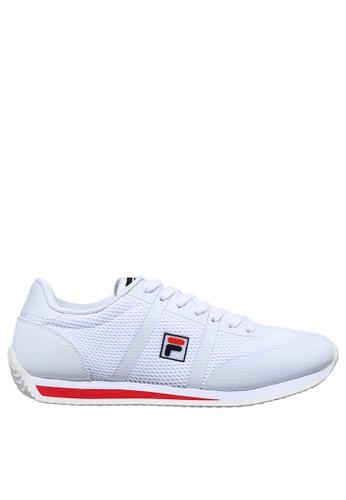 FILA white NEXON-W Sport Shoes 82485SH5B1F7EBGS_1