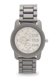 Todd Analog Watch