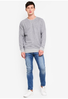 d8ac4b44da9 50% OFF French Connection Winning Crew Sweater S  104.90 NOW S  52.45 Sizes  S M L XL