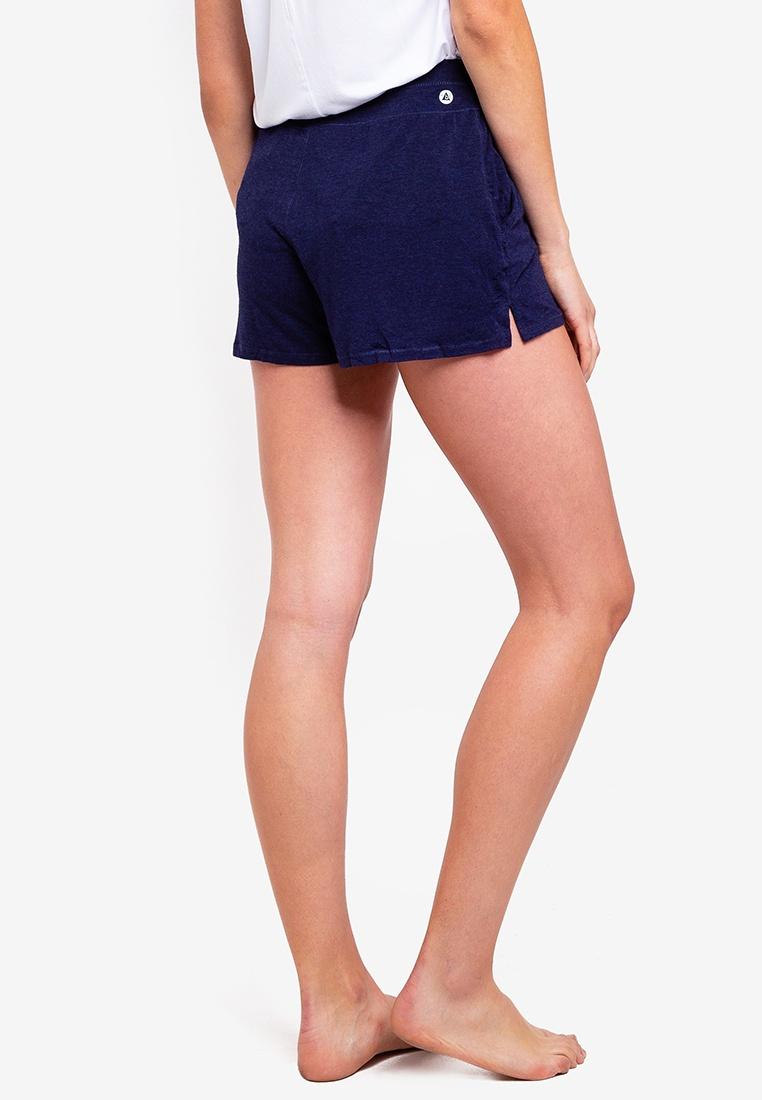 On Recovery Marle Cotton Body Midnight Shorts Sleep 1wWUR