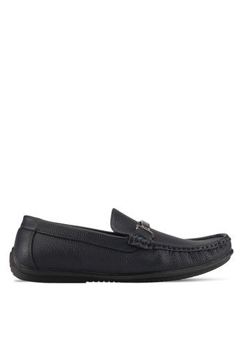 Rocklander blue and navy Rocklander Shoes RO978SH0S872MY_1