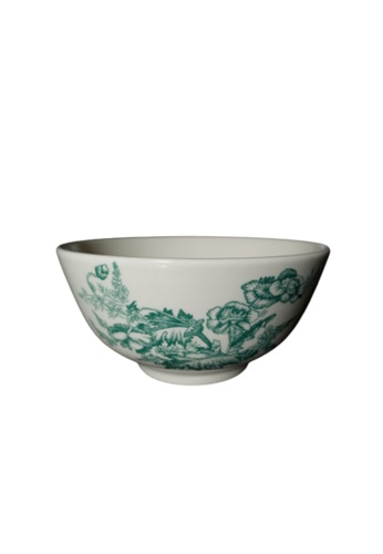 "Claytan Kopitiam Series - 4.5"" Rice Bowl E087EHLE6DB387GS_1"