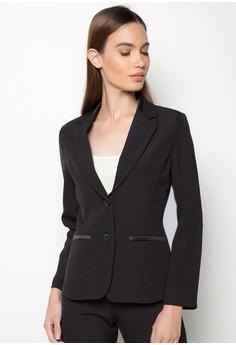 Classic Elegance Blazer