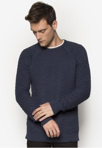 針織長袖衫、 服飾、 外套ESPRIT針織長袖衫最新折價