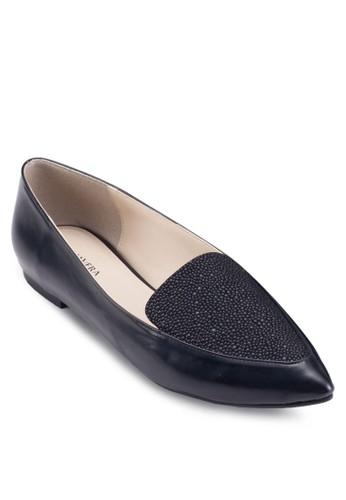 Ren 樂福平底鞋,esprit hk 女鞋, 鞋