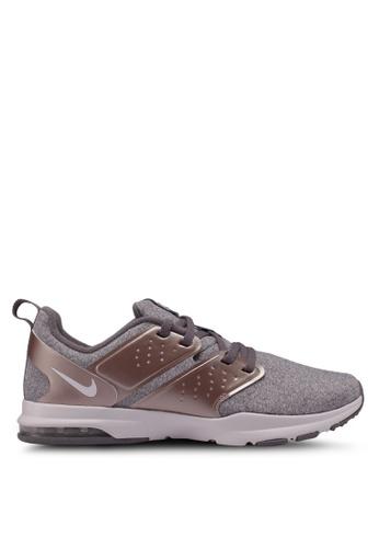 Nike grey Nike Air Bella TR Premium Shoes 58A95SH4876EF2GS_1