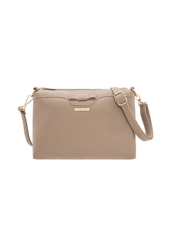 Tracey Tracey Ribbon Sling Bag 0CFD4ACBA71F7AGS_1