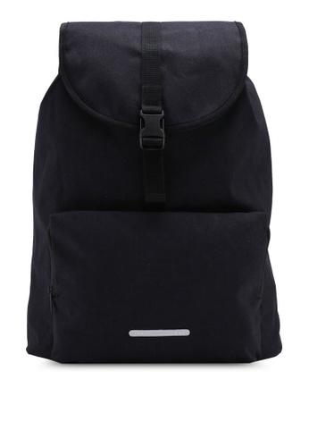 Rawrow black Wax 231 R Cotna Backpack CCDB0ACA1CBC70GS_1