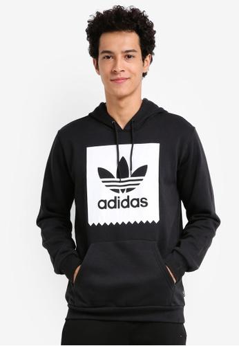 adidas white adidas originals solid bb hood AD372AA0SUYAMY_1