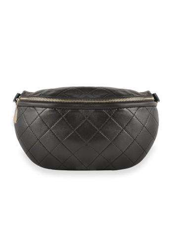 Esfolar black Esfolar Cross body Bag -EA190028 E5AB1ACC817D25GS_1