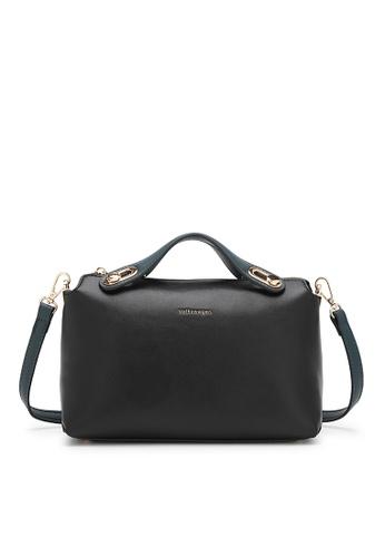 Volkswagen black Women's Hand Bag / Top Handle Bag 9A3FEAC3E563E1GS_1