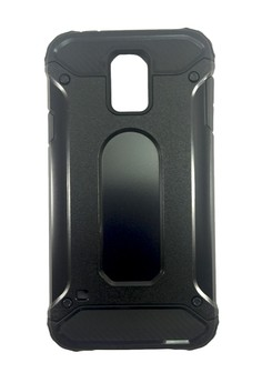 Tough Hybrid Dual Layer Case for Samsung Galaxy Note 4