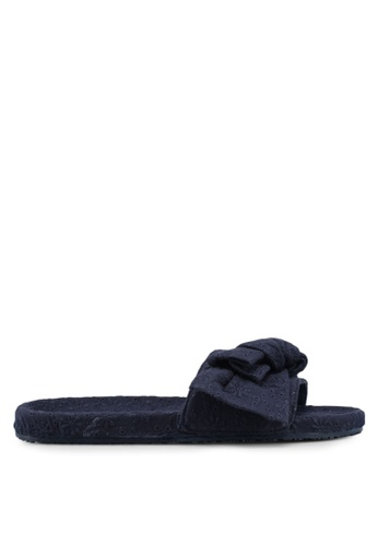 Slydes navy Monroe Sandals F5800SHE4D14B2GS_1