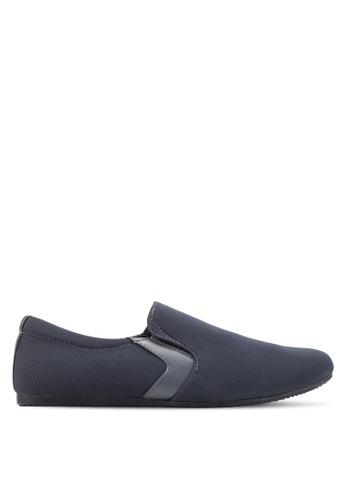 UniqTee grey UniqTee Casual Shoes UN097SH46ZEJMY_1