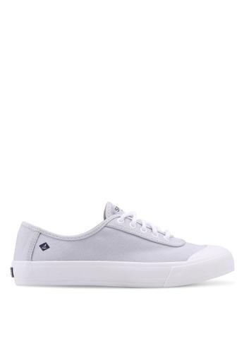 Sperry blue A8 Crest Edge LTT Sneaker B61A1SH428B1A2GS_1