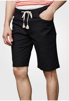 Nautical Sailing Summer Shorts