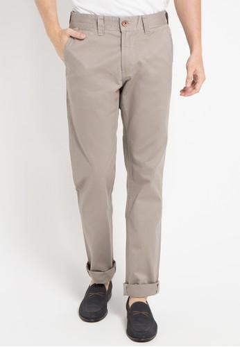 Lois Jeans beige Long Pant Twill LO391AA0WOZVID_1