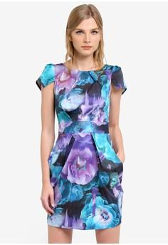 Image of Chelsea Tulip Dress