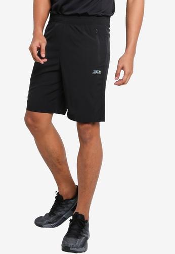 361° black Cross Training Sports Pants 69AB3AA097F5D4GS_1