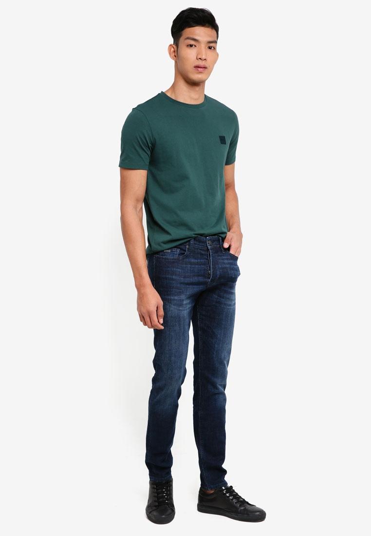 Casual BOSS Taber P BC Jeans Navy Boss XzSIzw