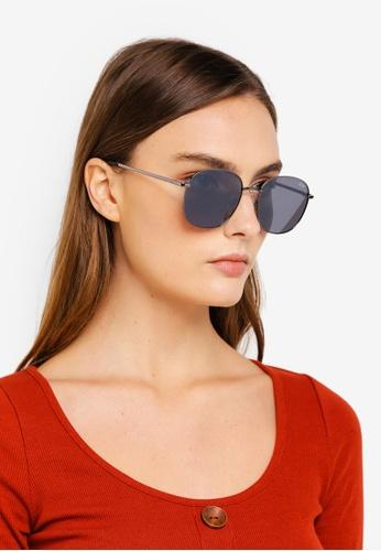 93451998fb9 Shop Quay Australia Jezabell Sunglasses Online on ZALORA Philippines