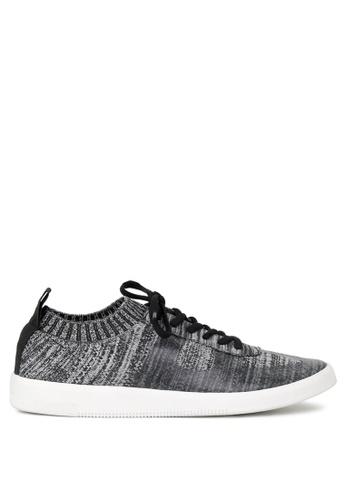 London Rag black London Rag Selena Women's Black Sport Shoes SH1636 96E92SH33BF726GS_1