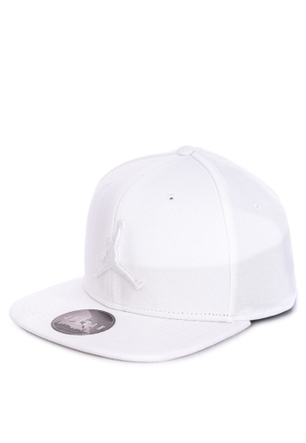 7c7fb95bb3c Shop Nike Jordan Jumpman Snapback Hat Online on ZALORA Philippines