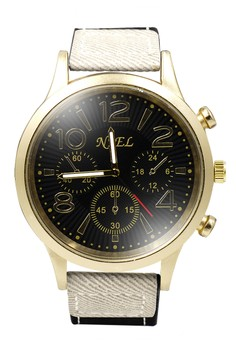 Niel Analog Men's Watch