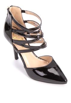 Athena High Heels