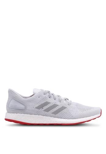 adidas white adidas pureboost dpr ltd A469CSHB074659GS_1