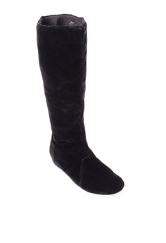Nikka Boots