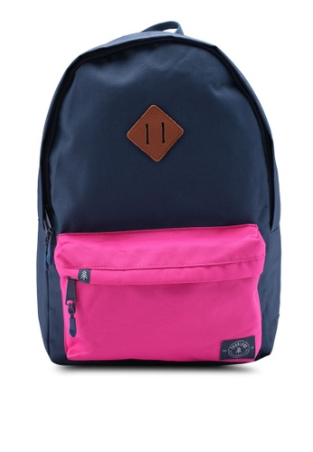 Parkland blue Meadow Backpack 4F4C5ACCD60BAAGS_1