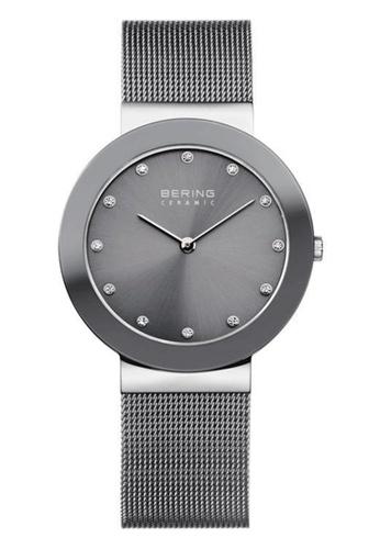 Bering grey Classic 11435-389 Grey 35 mm Women's Watch CB810ACA6DCBEDGS_1