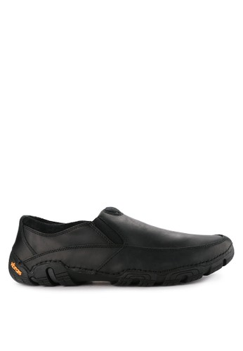 Hush Puppies black Fulle Torque C12FASHBDC0718GS_1