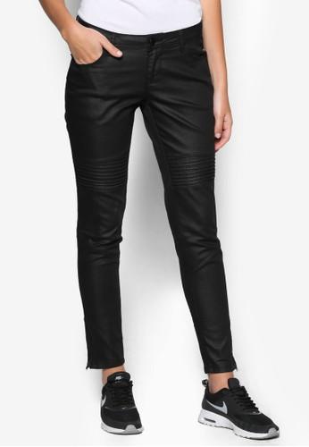 Coated Biesprit台灣ker Jeans, 服飾, 服飾