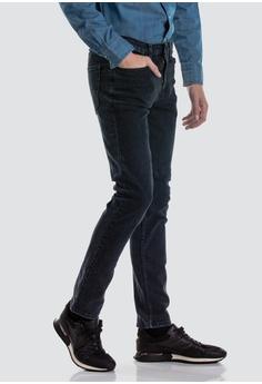 5e47f93b47d Levi s blue Levi s 511™ Slim Fit Jeans 6EED8AA1A6C656GS 1