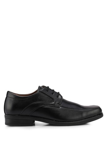 Rocklander black Rocklander Derby Shoes 237D5SH89ED347GS_1