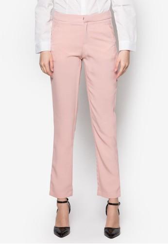 Tara 直筒長褲, 服飾, 長褲esprit 羽絨外套及內搭褲