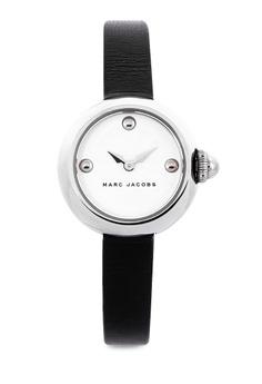 26c19b01a7dce Marc Jacobs black Courtney Analog Watch MJ1430 7ED58ACFE87118GS_1
