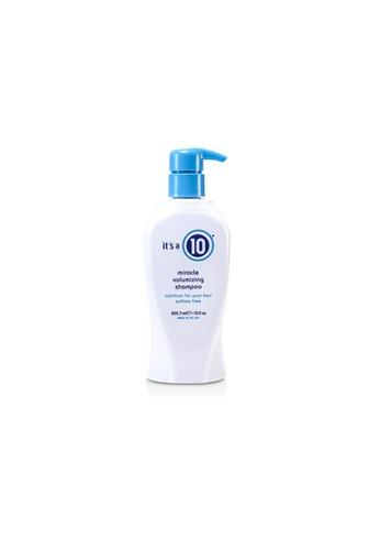 It's A 10 IT'S A 10 - Miracle Volumizing Shampoo 295.7ml/10oz 1835EBE4BD0E4CGS_1