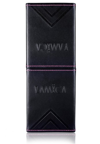 Lamica Beauty black and pink 502 Square Case BD6B0BECF00FFBGS_1