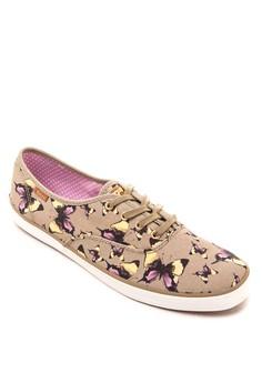 CH Butterfly Sneakers