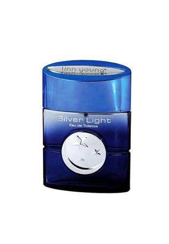 LINN YOUNG blue Silver Light Man 9FDBBBE270EE56GS_1