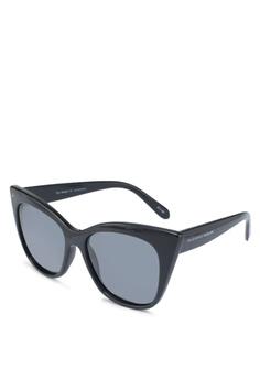 af053af375 Privé Revaux black Privé X Madelaine Mister Sunglasses 54B51GL7401480GS 1