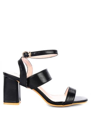 LND black Esther Heels Sandals 2E0C8SHFE0E37FGS_1