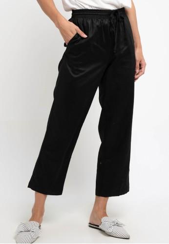 sophistix black Maira Lounge Pants 9A55CAA7128673GS_1