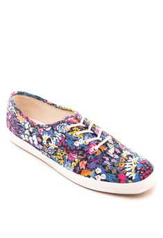 CH Liberty Floral Sneakers