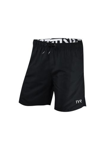 TYR black TYR Bentley Shorts 2CBD6AA5BCA59EGS_1