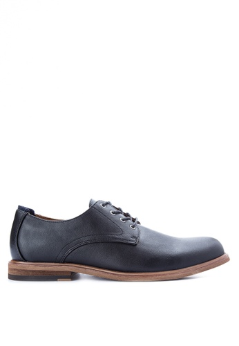 Call It Spring black Galelicia Derby Shoes CA427SH0KL6RPH_1
