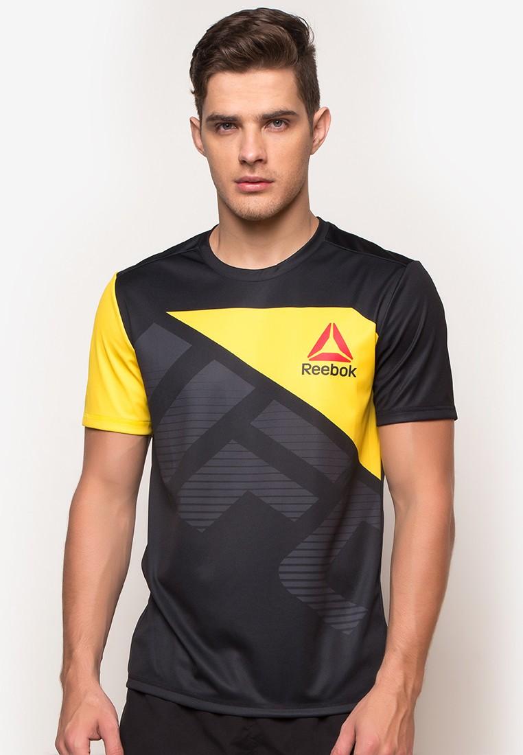 UFC FK Blank Jersey